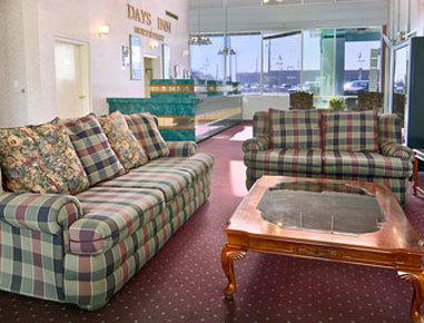 Photo 2 - Days Inn Oklahoma City Northwest