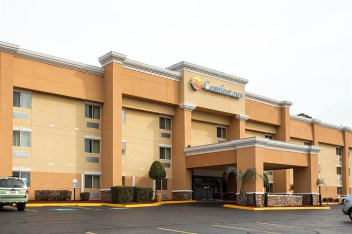 Photo 1 - Comfort Inn Columbia