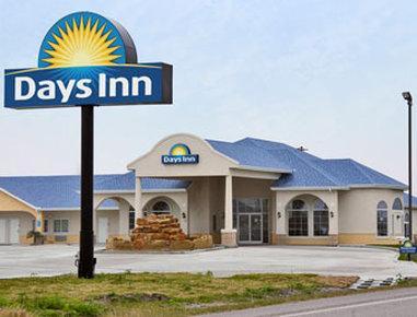 Photo 1 - Days Inn Robstown