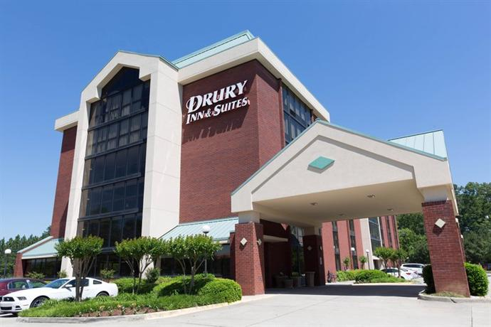 Photo 1 - Drury Inn & Suites Birmingham Southeast