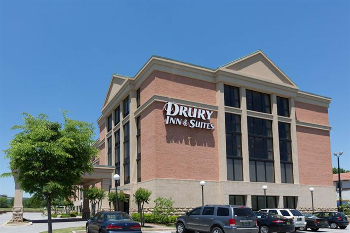 Photo 1 - Drury Inn & Suites Birmingham SW
