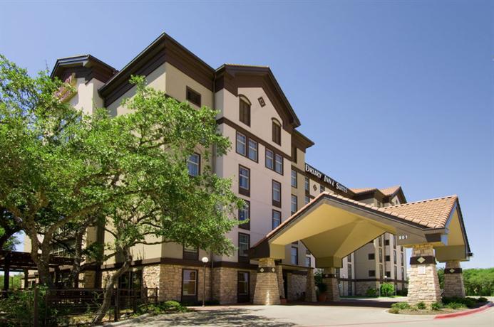 Photo 1 - Drury Inn & Suites San Antonio North