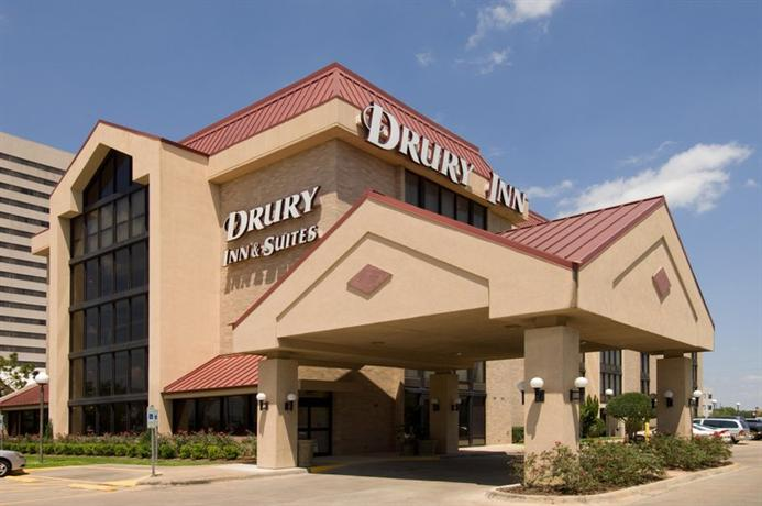 Photo 1 - Drury Inn & Suites Houston West