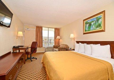 Photo 2 - Quality Inn & Suites Near Ft Belvoir