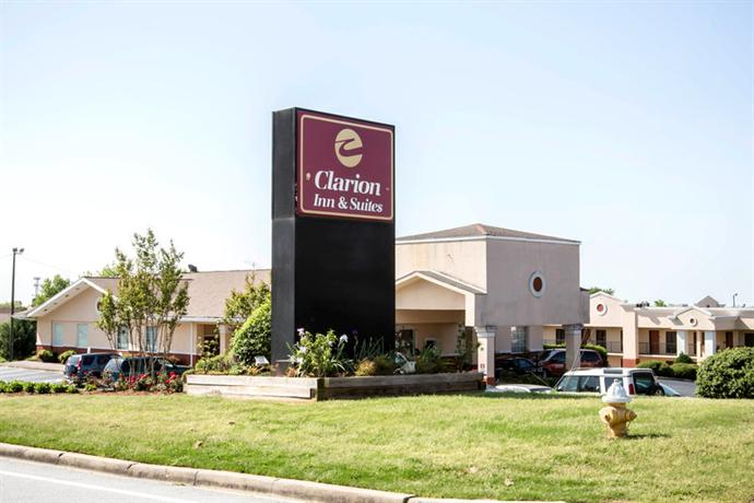 Photo 1 - Clarion Inn & Suites Greenville