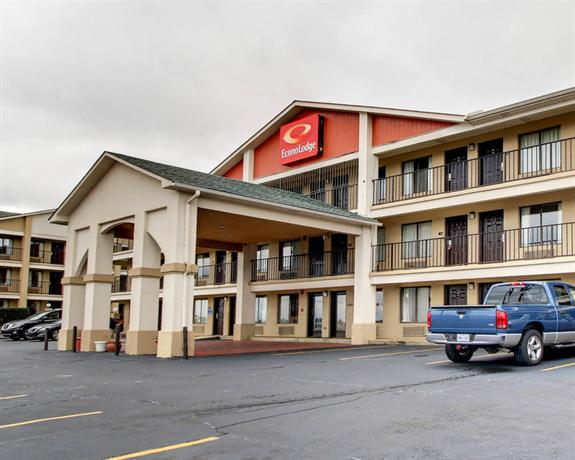 Photo 1 - Econo Lodge North Ridgeland