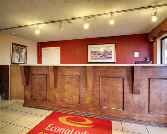 Photo 3 - Econo Lodge North Ridgeland