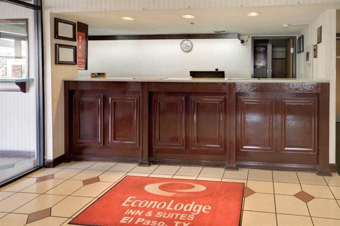 Photo 3 - Econo Lodge Inn & Suites El Paso