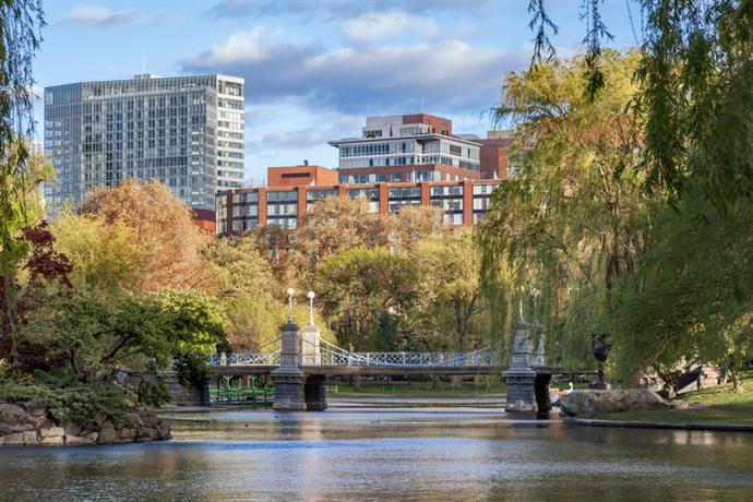 Photo 1 - Four Seasons Hotel Boston