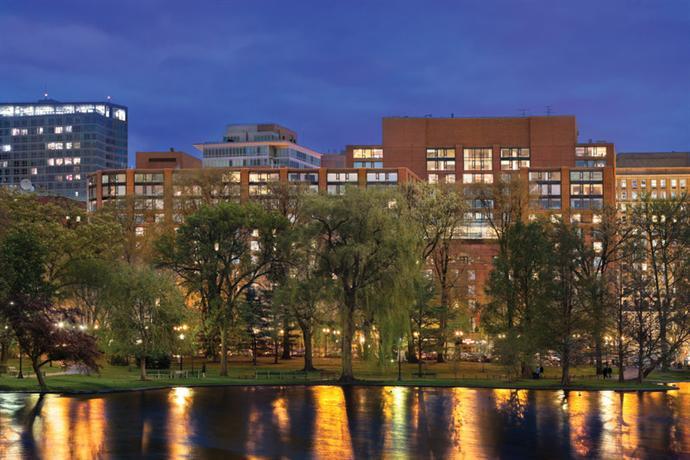 Photo 2 - Four Seasons Hotel Boston