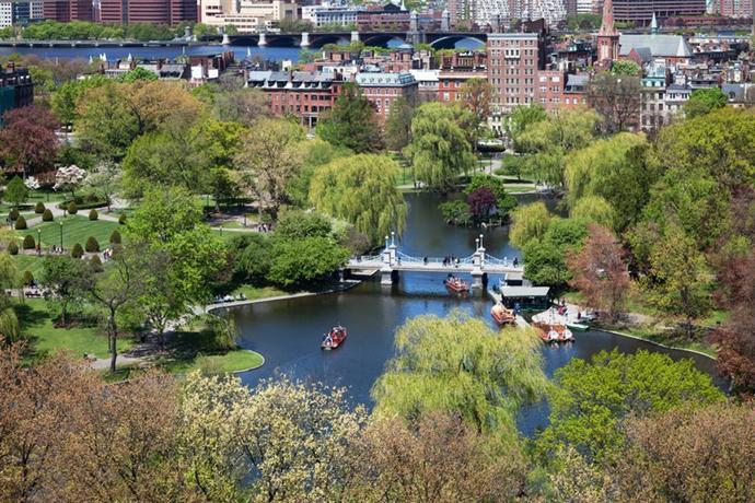 Photo 3 - Four Seasons Hotel Boston