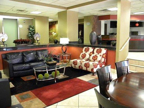 Photo 2 - Guesthouse Inn & Suites Nashville (Tennessee)