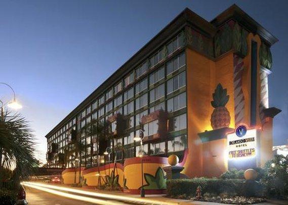 Photo 1 - Orlando Vista Hotel