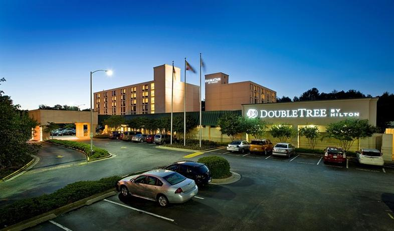 Photo 1 - Doubletree by Hilton BWI Airport