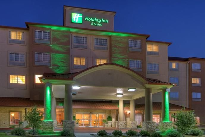 Photo 1 - Holiday Inn Hotel & Suites Albuquerque Airport - University Area