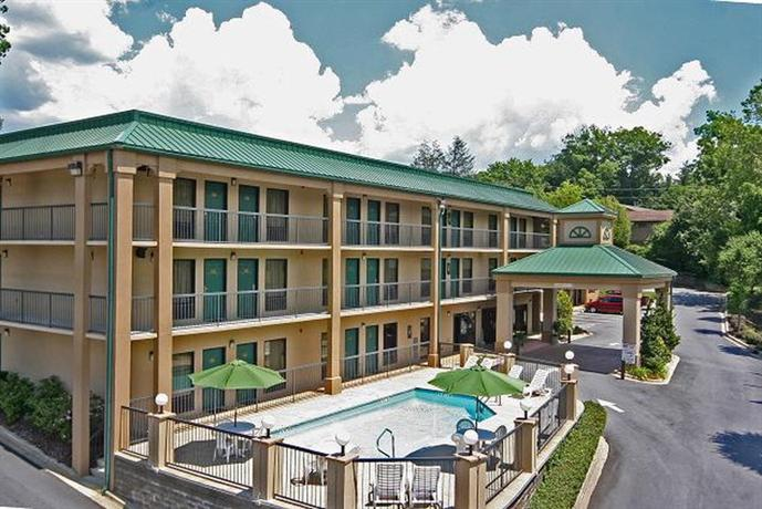 Photo 1 - GuestHouse International Inn Biltmore Asheville