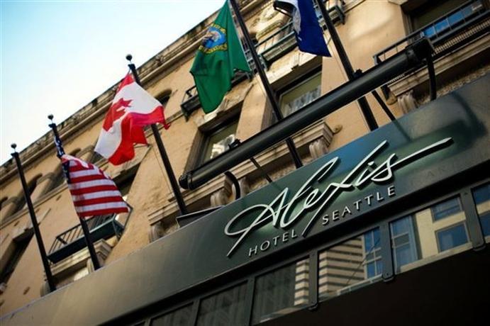 Photo 2 - Alexis Hotel - A Kimpton Hotel