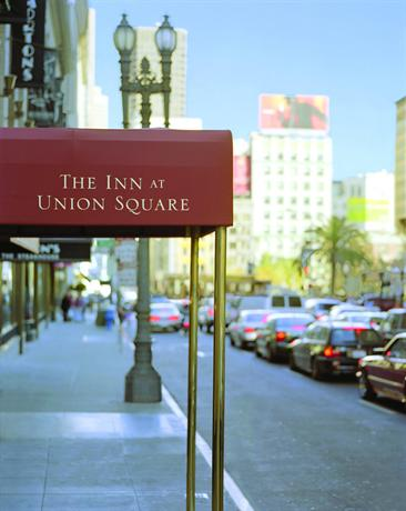 Photo 1 - The Inn at Union Square