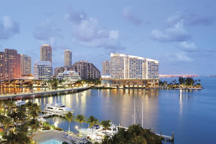Photo 1 - Mandarin Oriental, Miami