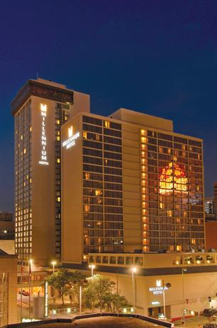 Photo 1 - Millennium Hotel Cincinnati