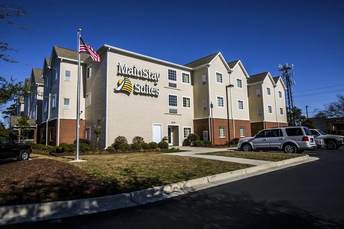 Photo 1 - Mainstay Suites Wilmington (North Carolina)