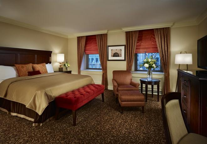 Photo 3 - Omni William Penn Hotel