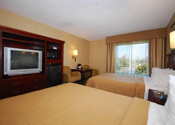 Photo 3 - Quality Inn & Suites Bensalem