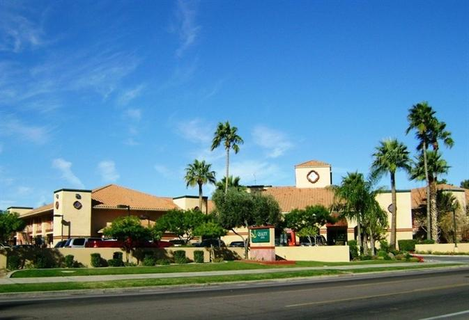 Photo 1 - Quality Inn Airport Tempe
