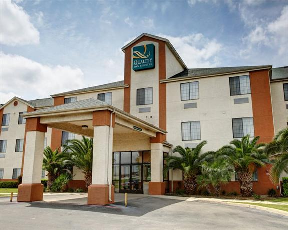 Photo 1 - Quality Inn & Suites New Braunfels