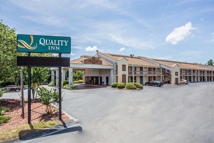 Photo 1 - Quality Inn Fort Jackson