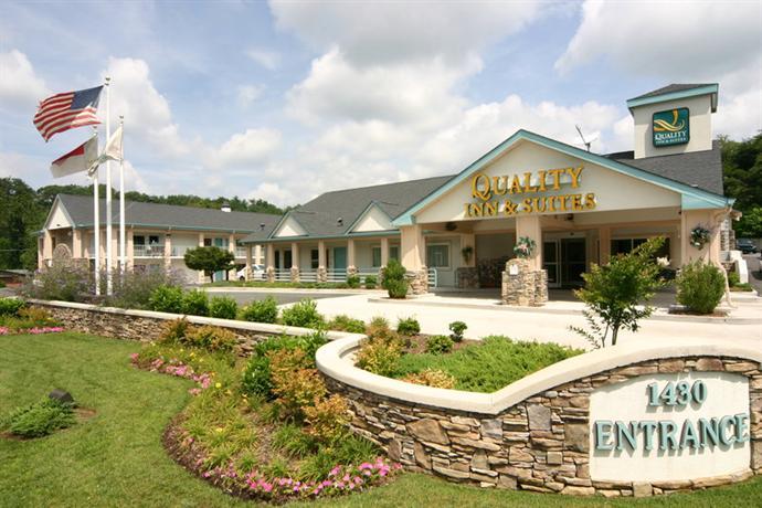 Photo 1 - Quality Inn & Suites Biltmore East