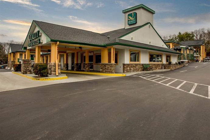 Photo 2 - Quality Inn & Suites Biltmore East