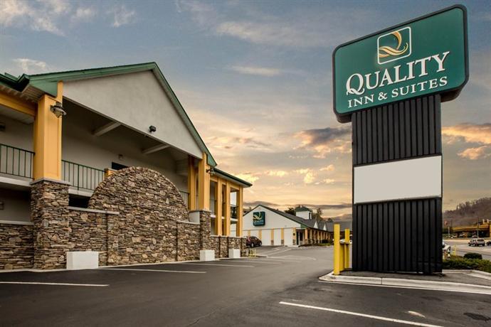 Photo 3 - Quality Inn & Suites Biltmore East
