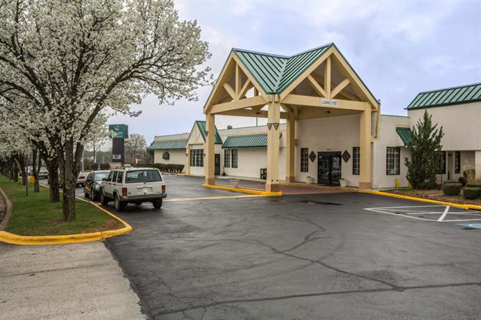 Photo 1 - Quality Inn & Suites Hanes Mall