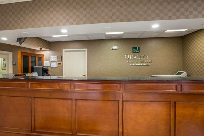 Photo 3 - Quality Inn & Suites Hanes Mall