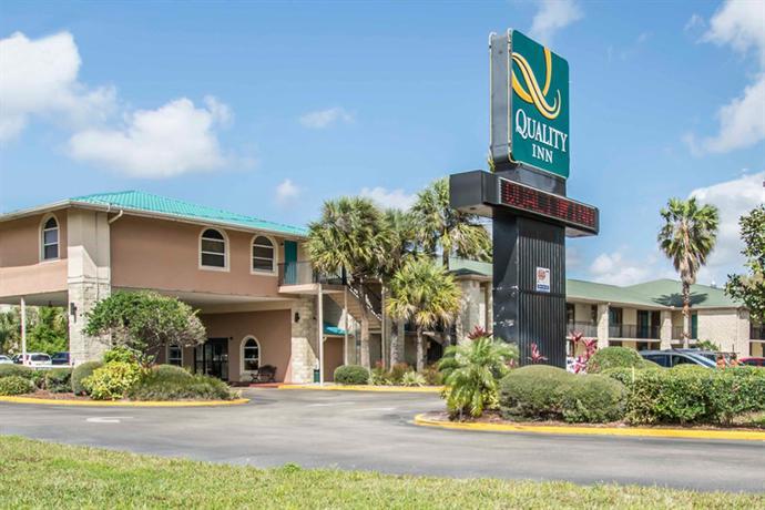 Photo 1 - Quality Inn Orlando Airport