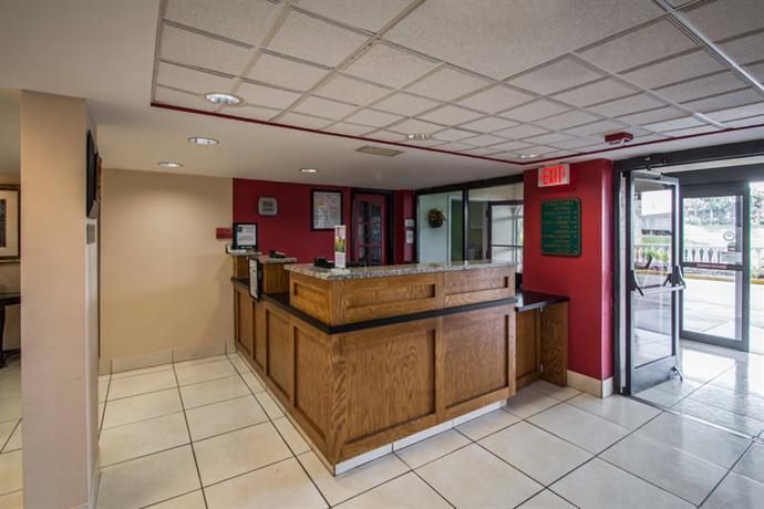 Photo 2 - Quality Inn Orlando Airport