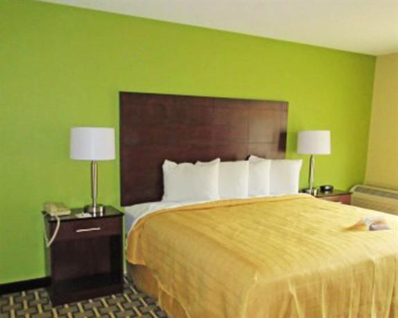 Photo 3 - Quality Inn Cherokee (North Carolina)