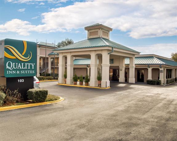 Photo 1 - Quality Inn Clinton (Mississippi)