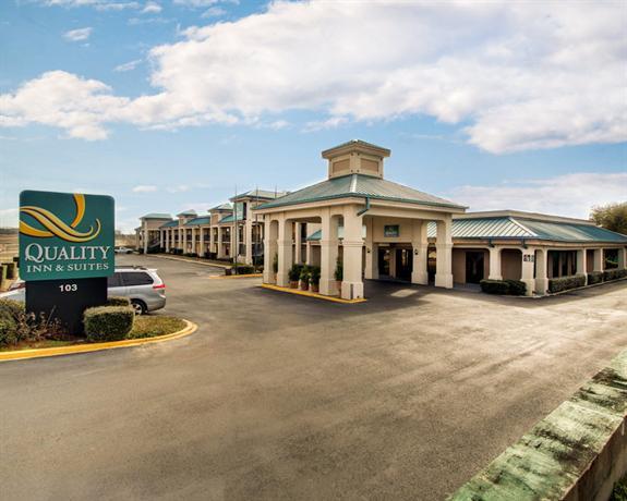 Photo 2 - Quality Inn Clinton (Mississippi)