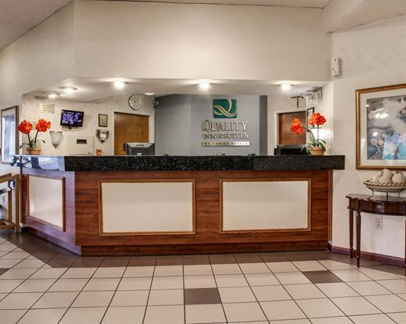 Photo 3 - Quality Inn Clinton (Mississippi)