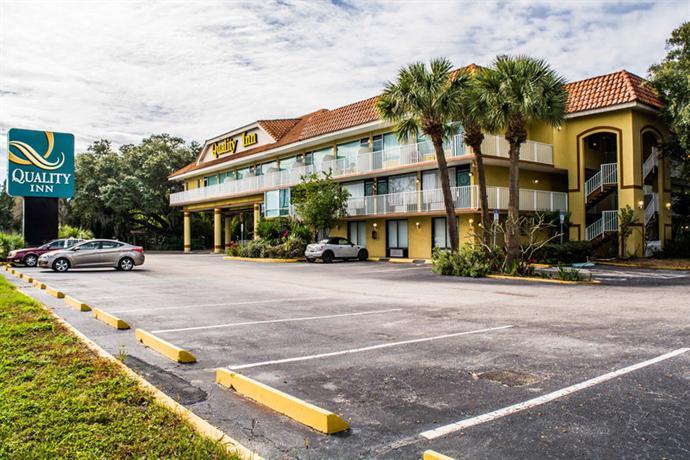 Photo 1 - Quality Inn Clearwater (Florida)