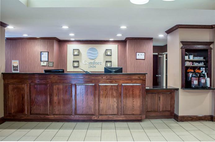 Photo 3 - Comfort Inn Fayetteville