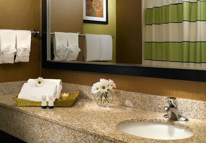 Photo 1 - Fairfield Inn & Suites Downtown Washington D.C.
