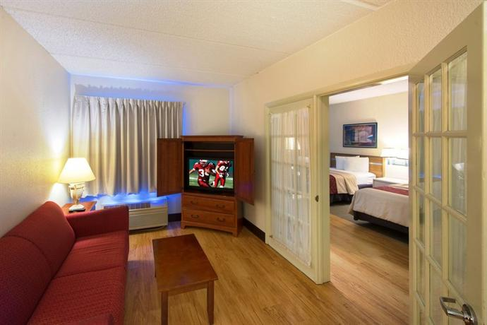 ... Photo 2   Red Roof Inn   Southpoint ...
