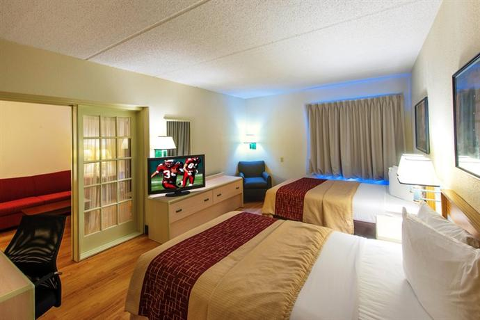 ... Photo 3   Red Roof Inn   Southpoint