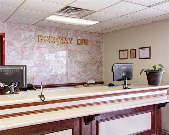 Photo 3 - Rodeway Inn New Braunfels