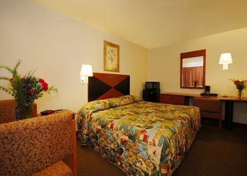 Photo 2 - Rodeway Inn San Antonio Near AT&T Center