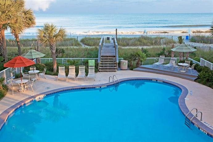 Photo 3 - Holiday Inn Club Vacations Myrtle Beach - South Beach