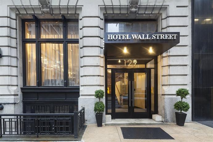 Photo 1 - Eurostars Wall Street